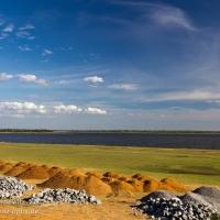 Landschaft 2012