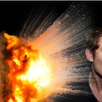 The Blast! (mind blowing)